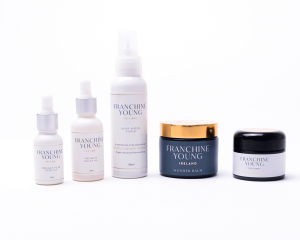Franchine Young Ireland Products